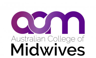 Australian College of Midwives Logo