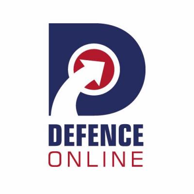 Defence Online Logo
