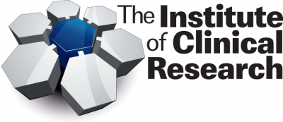 The Institute of Clinical Research Logo