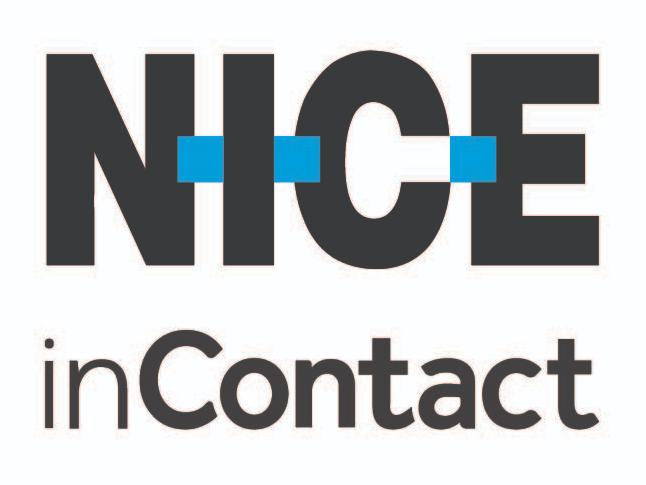 NICE inContact Logo