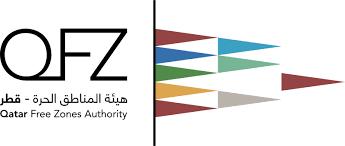 Qatar Free Zone Logo