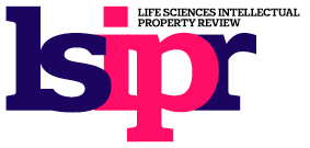 Life Sciences IP Review Logo