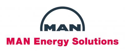 MAN Diesel & Turbo Logo