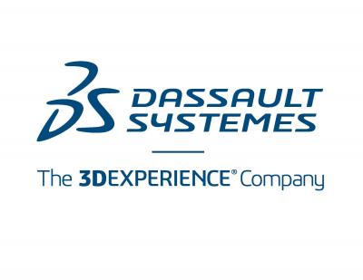 3DS Dassault Systemes