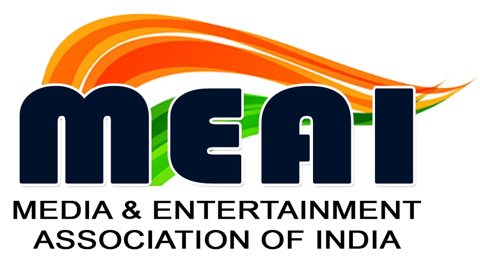Media and Entertainment Association of India Logo