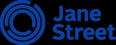Jane Street Logo