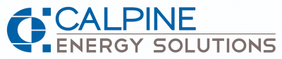 Calpine Energy Solutions Logo