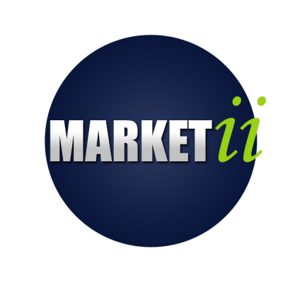 Marketii Logo