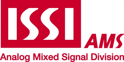 Integrated Silicon Solutions Inc. (ISSI) Logo