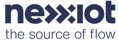 Nexxiot Logo