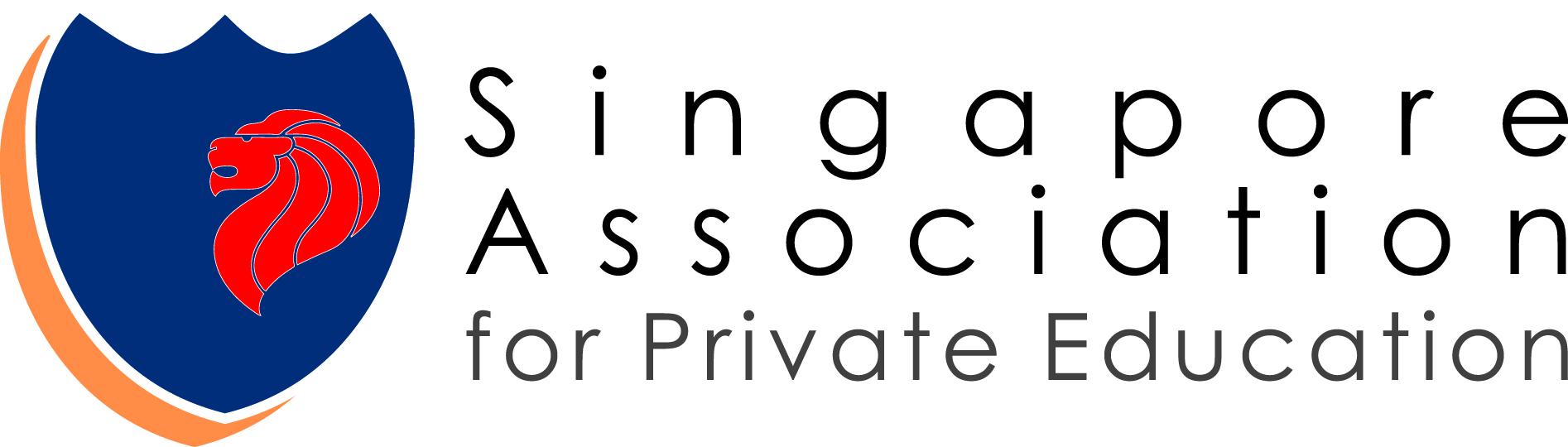 Singapore Association for Private Education (SAPE) Logo
