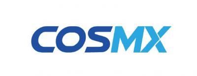 CosMx Logo