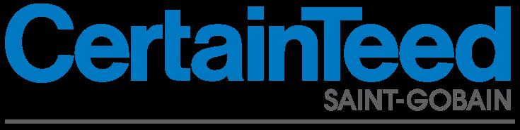 CertainTeed / Saint-Gobain Logo