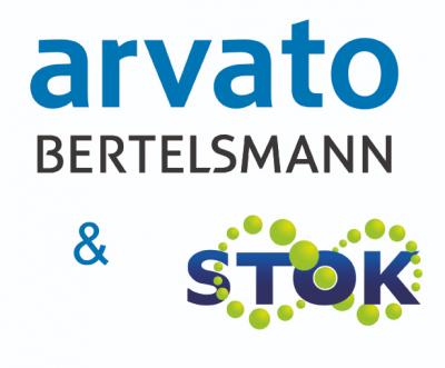 Arvato Healthcare Logo