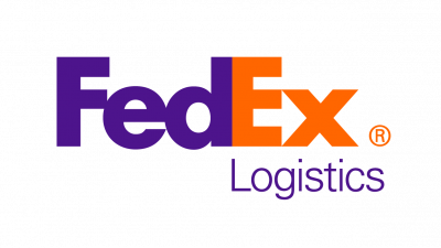 FedEx Logistics Logo