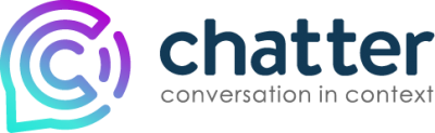 Chatter Research Logo