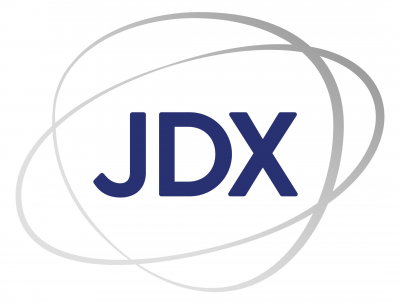 JDX Consulting Logo