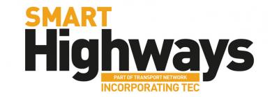 Smart Highways Magazine Logo