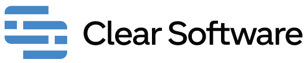 Clear Software Logo