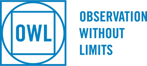 Observation Without Limits Logo