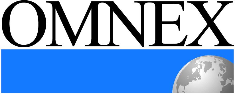 Omnex, Inc. Logo