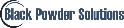 Black Powder Solutions Logo