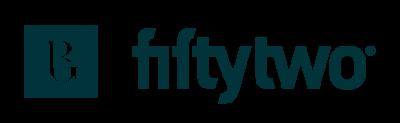 Fiftytwo Logo