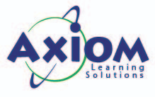 AXIOM Learning Solutions Logo