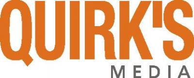 Quirk's Media Logo
