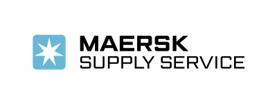 Maersk Supply Service Logo
