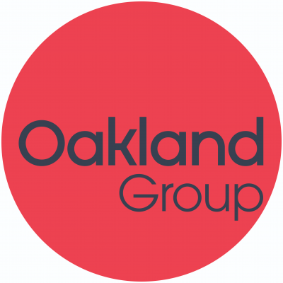 Oakland Group Logo