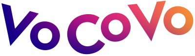 VoCoVo Logo