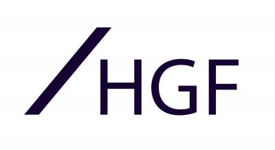 HGF Ltd Logo