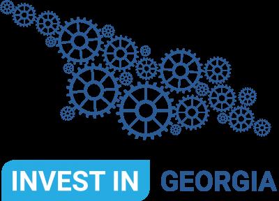 Invest in Georgia Logo