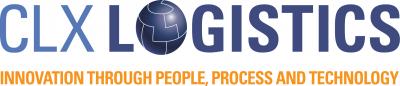 CLX Logistics Logo