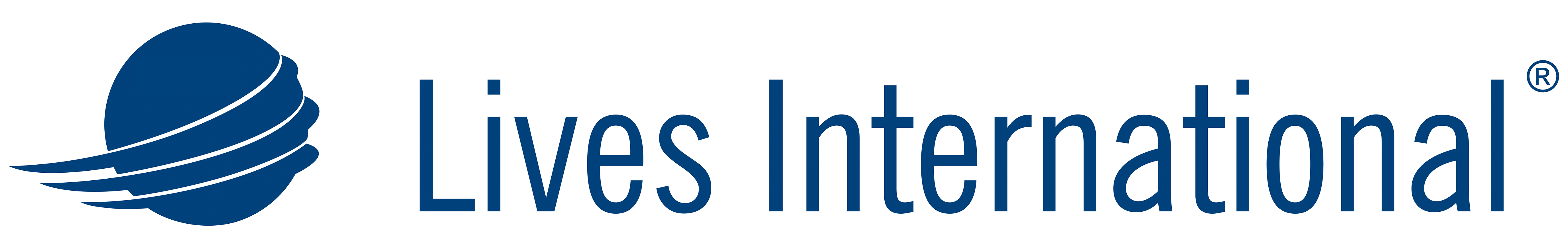Lives International Logo