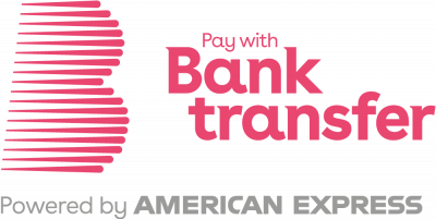 American Express Payment Services Limited Logo