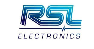 RSL Electronics Ltd Logo