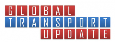 Global Transport Update Logo