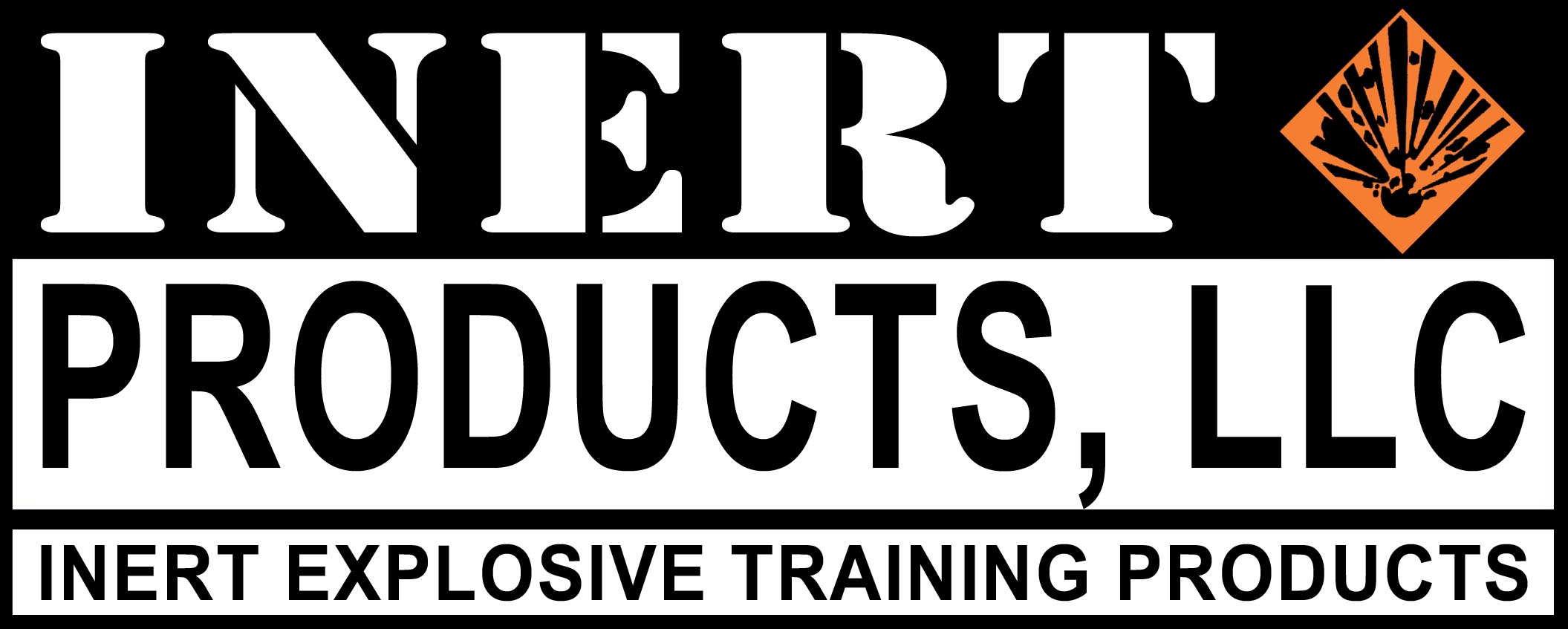 Inert Products Logo