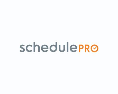 SchedulePro Logo