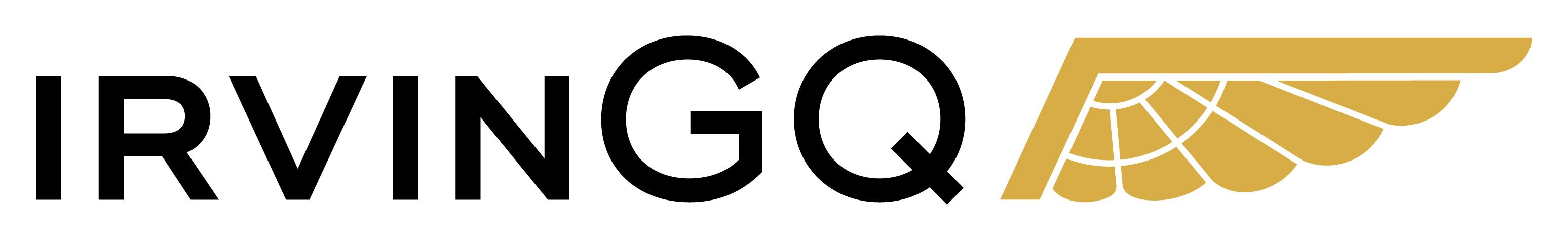 IrvinGQ Logo