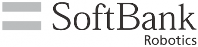 SoftBank Robotics Logo
