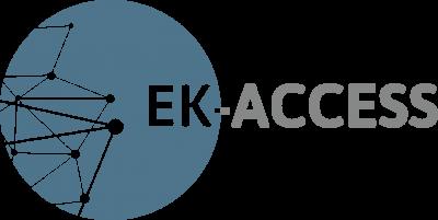 EK-Access Logo