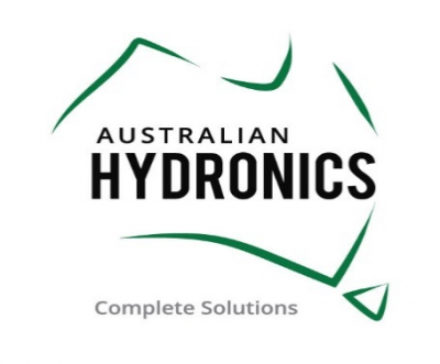 Australian Hydronic Supplies Logo