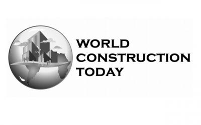 World Construction Today Logo