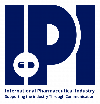 IPI – International Pharmaceutical Industry Logo
