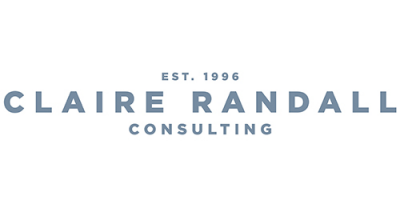 Claire Randall Consulting Logo
