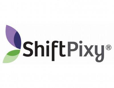 ShiftPixy Logo