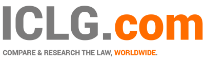 International Comparative Legal Guides Logo